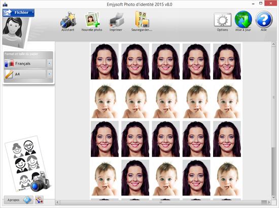 photo d u0026 39 identit u00e9 v2015   le logiciel pour imprimer vos photos d u0026 39 identit u00e9