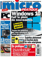Micro Pratique n°225